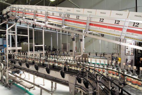 ouzo factory